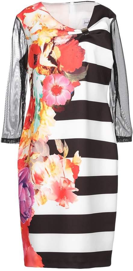 Joseph Ribkoff Knee-length dresses - Item 34942570AL