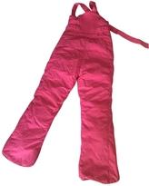 Christian Dior Ski Pants