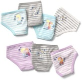 Gap babyGap | Disney Baby Frozen days-of-the-week bikini briefs (7-pack)