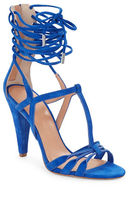 Sigerson Morrison Melody Caged Heels