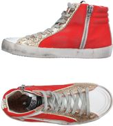 Golden Goose Deluxe Brand High-tops & sneakers - Item 11211981