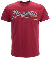 '47 Men's Atlanta Braves Fieldhouse T-Shirt