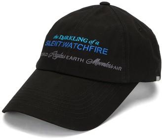 SONGZIO Darkness baseball cap