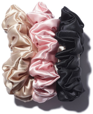 Slip Scrunchies - 3 Pack