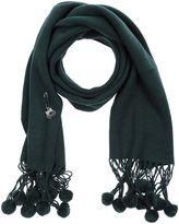 CAFe'NOIR Oblong scarves