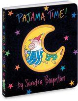 Bed Bath & Beyond Pajama Time! Boynton on Board Book