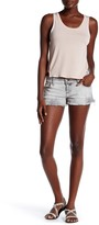 Siwy Denim Camilla Low Rise Short