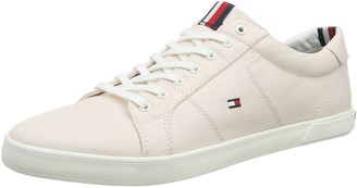 Tommy Hilfiger Iconic Long Lace Sneaker Mens Low-Top Sneakers