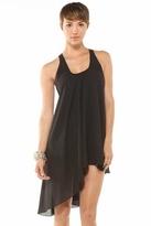 Lovers + Friends Lovers+ Friends Love Potion Dress in Black