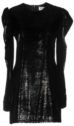 Saint Laurent Short dress