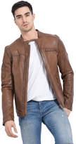 Oakwood Sheepskin leather jacket