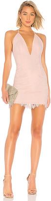 X by NBD O.V.G. Mini Dress
