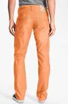 True Religion Brand Jeans 'Geno' Slim Corduroy Pants (Online Only)