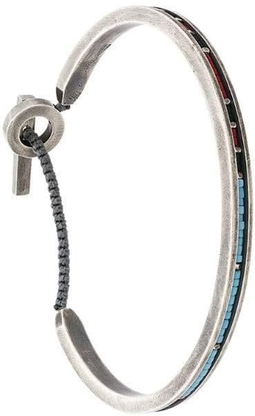 M. Cohen mixed bracelet
