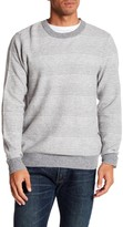 Qi Crew Neck Honeycomb Cashmere Sweater