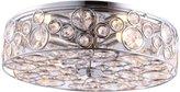 Inlight Crystal Style G9 Halogen Fulsh