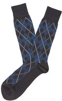 Perry Ellis Microfiber Core Portfolio Sock