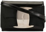 Salvatore Ferragamo Pre Owned Vara Bow cross body bag