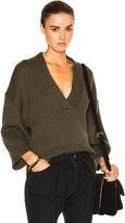Nili Lotan Logan Sweater