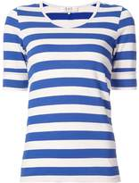 Sea striped T-shirt