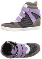 Fendi High-tops & sneakers