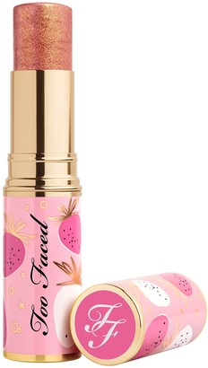 Too Faced Frosted Fruits Highlighter Stick - Strawberry Sparkle