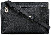Loewe mini crossbody bag - women - Leather - One Size