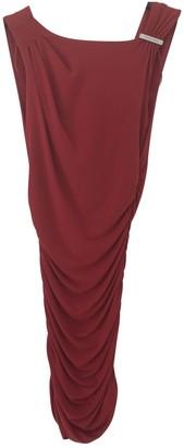 Michael Kors \N Red Dress for Women