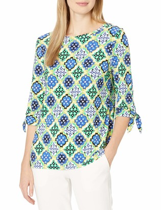 Pappagallo Women's The Blakely Top