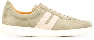 Holland & Holland Lace-Up Sneakers