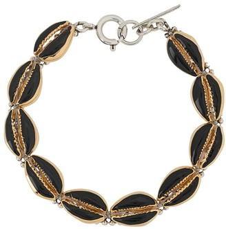Isabel Marant Cowrie Shell Bracelet
