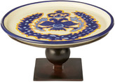 Jan Barboglio Doble Aguila Servidor Platter