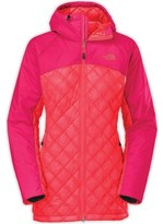 The North Face Women's ThermoBall Duo Hooded Parka