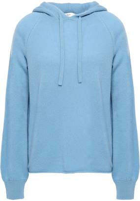 Vince Cashmere Hooded Sweater