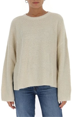 MICHAEL Michael Kors Oversized Knitted Sweater