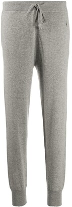 Polo Ralph Lauren Cashmere Track Trousers