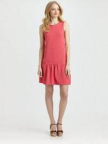RED Valentino Jersey Dress