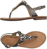 Geox Thong sandals