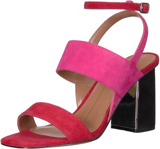 Lola Cruz Women's 074z33bk Dress Sandal