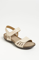 Softspots 'Cecelia' Sandal Beige 6.5 W