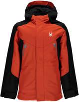 Spyder Boys' Vyrse Jacket