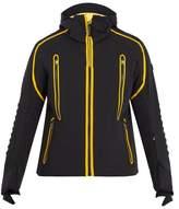 Bogner Leon technical ski jacket