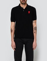 Comme des Garcons Play Polo Shirt