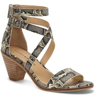 Lucky Brand Ressia Sandal