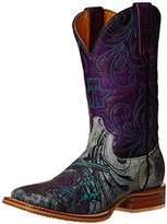 N. Tin Haul Shoes Women's Guns Roses Western Boot