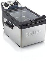 Crate & Barrel Krups ® High Performance Deep Fryer