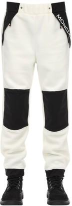 Moncler POLAR TACTICAL PANTS