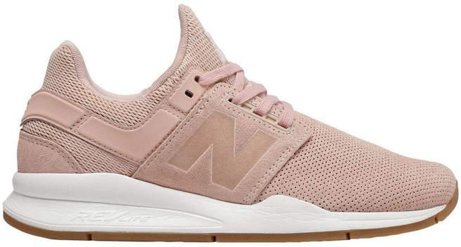 New Balance WS247 CE Pink Sneaker