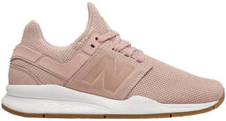 New Balance WS247 CE Pink Sneaker