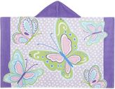 Pottery Barn Kids Butterfly Beach Wrap